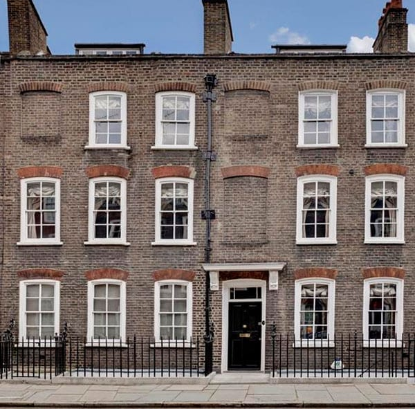 4 Lord North Street be an ideal base in Westminster for Mayor of London and wannabe Conservative MP Boris Johnson or even for UKIP leader Nigel Farage