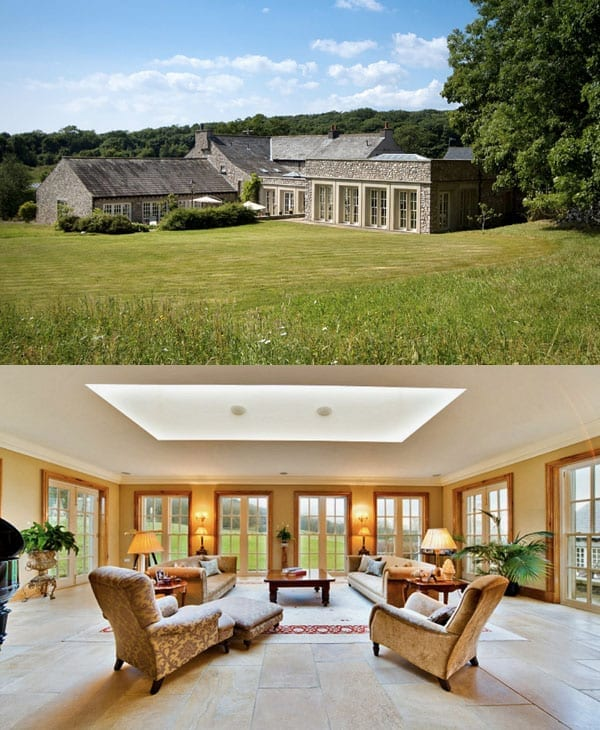 The House of Zonk – Yealand Hall, Yealand Redmayne, Carnforth, Lancashire, LA5 9TD – Davis & Bowring – £1.35 million – Sir Sanderson Temple – Zonkey