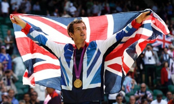 Andy Murray should have stuck with Great Britain