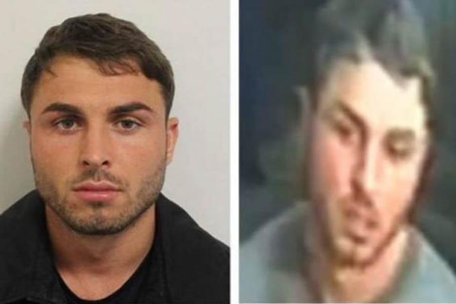 What a Difference a Day Makes – Ferne McCann and Arthur Collins