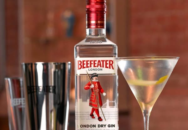 Gin and lobster – Lobstar – Hoxton – Brockmans – Beefeater – Bishop's – No. 3 – Martin Miller's Westbourne Strength – Gilpin's Gin – Best gins – Worst gins