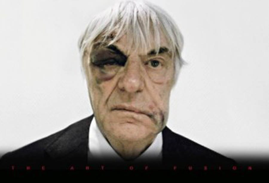 "Dr Bernard Ecclestone (AKA Bernie Ecclestone, 'The Grinch' and 'Bungling Bernie') – This common as muck, stingy, diminutive dwarf once suggested Hitler was ""able to get things done"" and outrageously suggested the leader of the Black Shirts' son, Max Moseley, ""would do a super job"" as Prime Minister. Notoriously tight, a former garage mechanic and once forced to pay £10 million in connection with tax avoidance, Bernie Ecclestone has been subject to an expose by Tom Bower. He has only one real friend, a creepy fellow with halitosis, and an alleged billionaire who wouldn't pay to help get his own mother-in-law retrieved after she was kidnapped. He claims to be bright enough to be a doctor, but stamps and trains couldn't make this prat anything other than the village idiot."