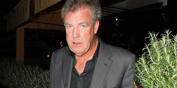Boyle most definitely owes Jeremy Clarkson an apology after his latest rant of an outburst
