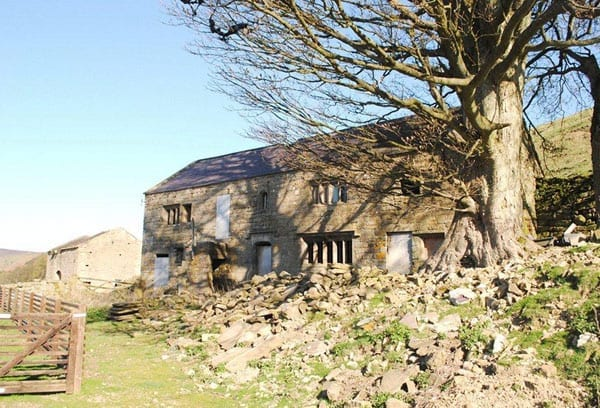 A farmhouse great and cheap – Bracken Ridge Old Farmhouse, Lofthouse, Harrogate, North Yorkshire, HG3 5SP, United Kingdom –£150,000 – Dacre, Son & Hartley