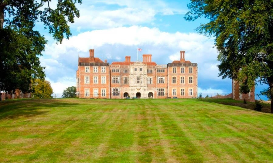 A Magnificent Mammoth Mansion – Bramshill House, Bramshill, Hook, Hampshire, RG27 8ND, United Kingdom – For sale for £10 million ($13 million, €11.2 million or درهم47.6 million) with 92 acres of land.