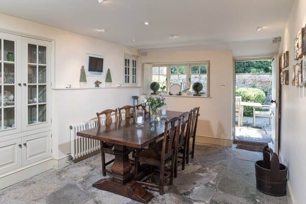 The House of Mogg – The Old Rectory, Hinton Blewett, Somerset, BS39 5AN – £2 million ($2.4 million or €2.2 million) – Killens – For sale – Jacob Rees-Mogg MP – Perfect for those who aspire to be Mary Berry as it has a pastry kitchen and perfect for those who aspire to be Jeremy Clarkson as it also has a ten car garage