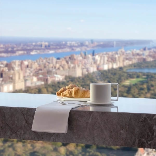 Topping a sale – 423 Park Avenue penthouse sells for £67.5 million ($87.7 million or €78.6 million) – New York, NY 10022 – Fawaz Al Hokair