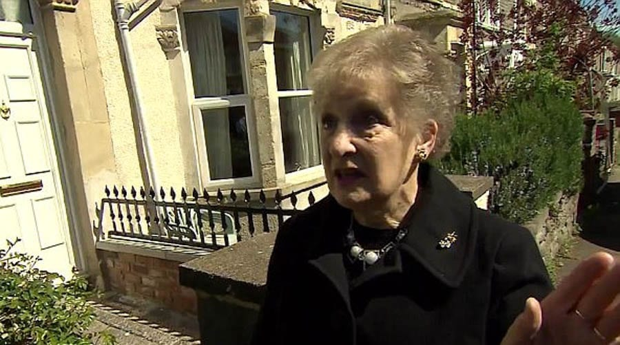 Brenda from Bristol – The voice of the nation, 2017's Gillian Duffy – Pearl clad 'Brenda from Bristol' became the Gillian Duffy of 2017 General Election when she shared her views about politics with a reporter.
