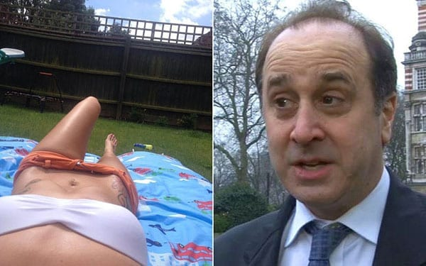 "Brooks Newmark MP has decided to stand down from Parliament after his ""sexting"" activities were revealed"