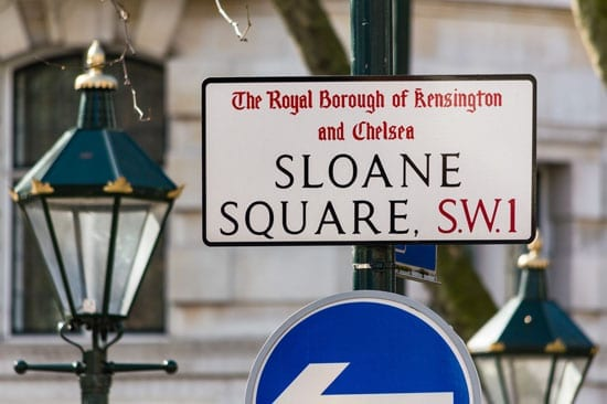 Sloane Square has truly lost its cache if what Beauchamp Estates states is correct