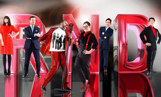 Comic Relief 2013 comes accompanied by allegations of further bad management of the BBC's charitable activities