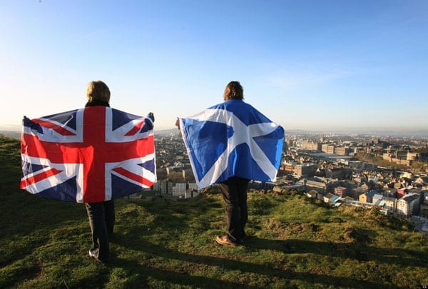 Common sense has prevailed as Scotland has rightly decided that we are indeed 'Better Together'