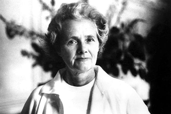 Dame Daphne du Maurier DBE, Lady Browning (1907 - 1989)
