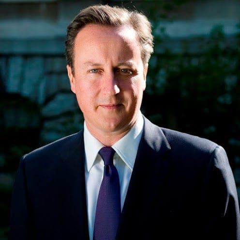 Making a Cameron Of It – Mocking David Cameron's 'For The Record' – Booksellers and the public alike mock David Cameron's 'For The Record' memoirs by placing it next to titles about failing and adding comments to its cover.