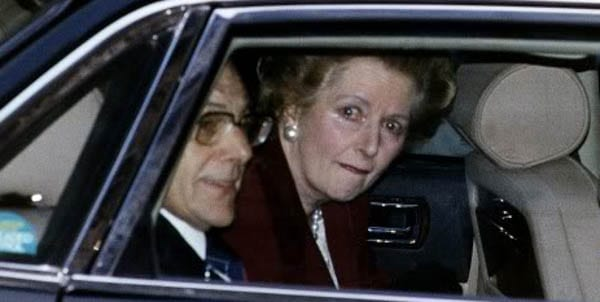 Thatcher's Jaguar – Ex-Baroness Thatcher 2006 Jaguar XJ8 armoured saloon – Margaret Thatcher – Christie's South Kensington Out of the Ordinary sale – 14th September 2016 – Also used by David Cameron