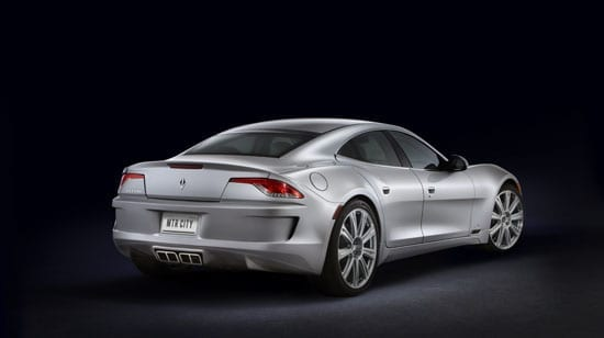 The exterior of the Destino is essentially a rebadged Karma