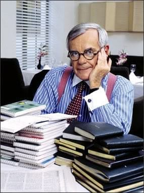 Dominick Dunne 1