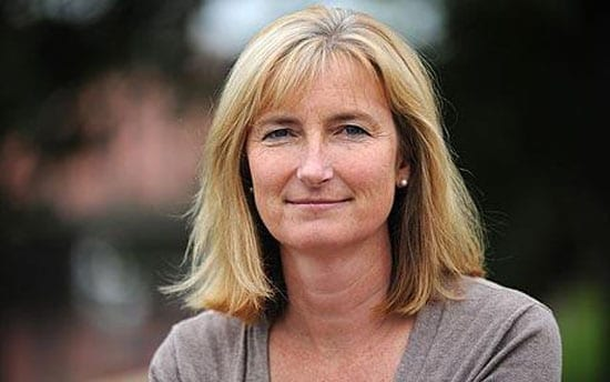 Dr Sarah Wollaston MP is a woman who ought to do the decent thing and resign
