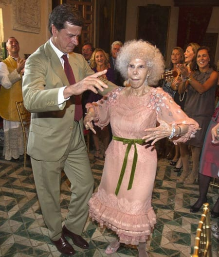Duchess of Alba