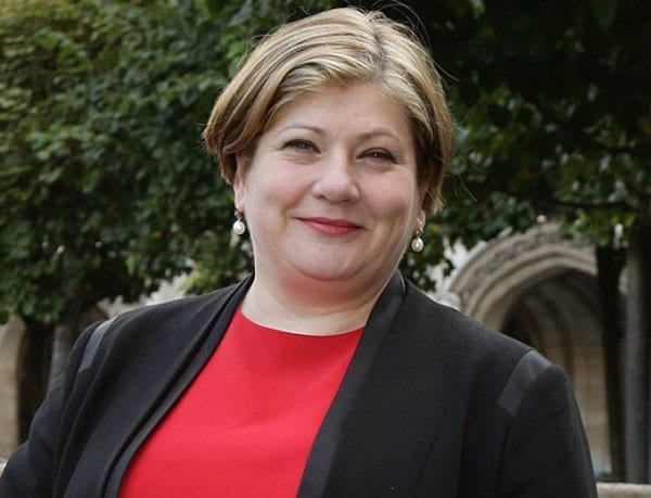 Moron of the Moment: Emily Thornberry