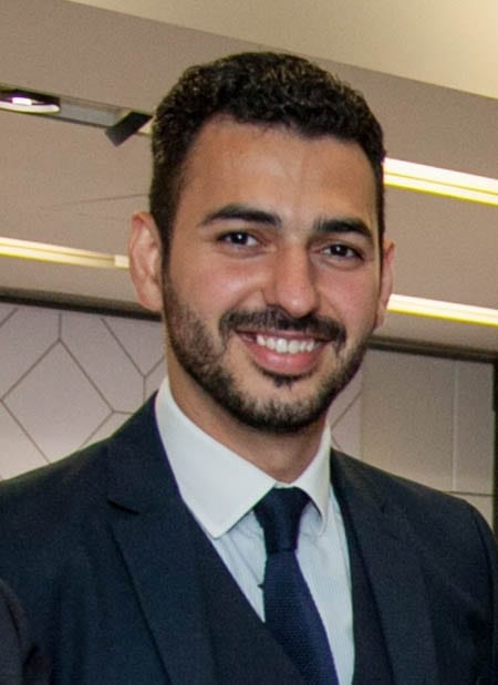 Esam Sultan – What's on your mantelpiece? – A 20-question interview in The Steeple Times with international property consultant Esam Sultan of Harrods Estates
