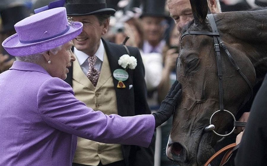 Five of the Best – Royal Ascot's Finest Ever Horses – Racing enthusiast Jon Vine takes a look at the five most famous horses to ever run at Royal Ascot.