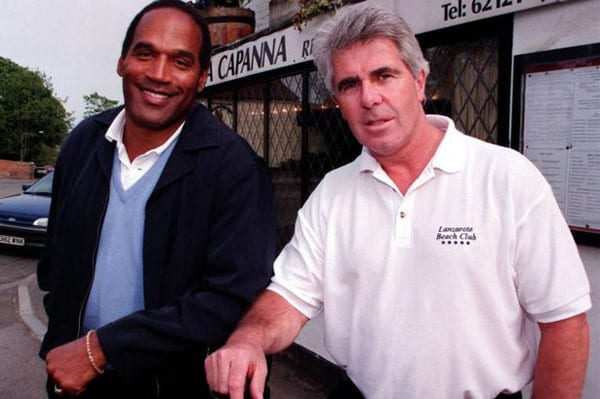 Even before being jailed Max Clifford was known to enjoy the company of convicts and liars