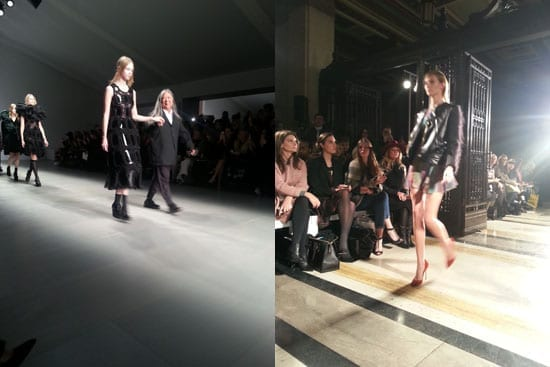 Fashion evokes passion but does LFW generate business?