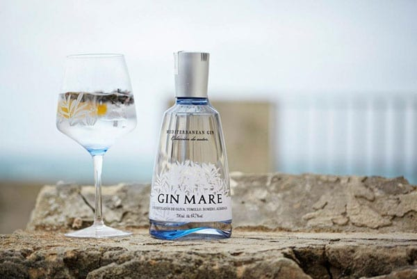 "Gin Mare's research into ""how to make the perfect gin and tonic"" has utterly no relevance"