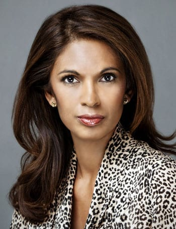 Gina Miller of the True and Fair Campaign and SCM Direct