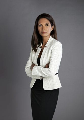 Gina Miller is spearheading the True & Fair Campaign with her husband, Alan