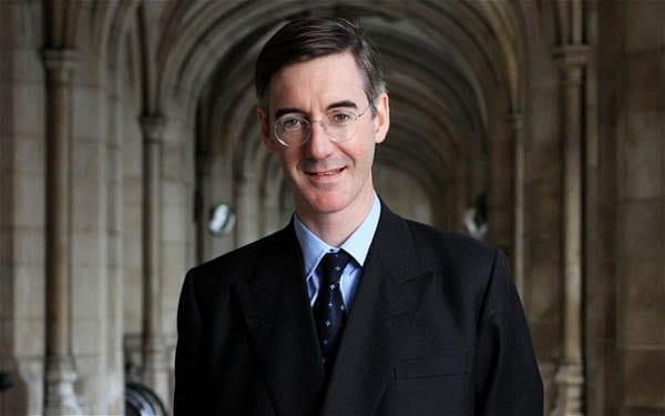 "Lost Opportunities – Philip Hammond's lost an ""opportunity"" with his speech to the Tory Party Conference but Jacob Rees-Mogg simply got snapped with a body snatcher"