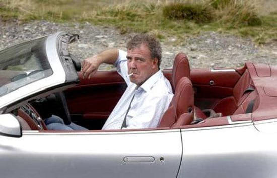 Jeremy Clarkson MP would indeed have a very nice ring to it