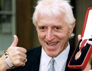 Jimmy Savile 008 FI
