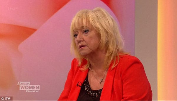 Judy Finnigan's ridiculous remarks about rape were bound to cause offence