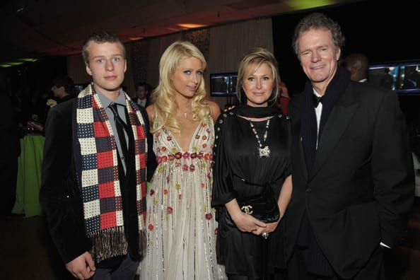 Kathy Hilton Conrad Hilton 35th Annual People 2zK5VBtEyjUl