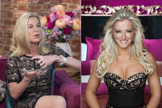 Katie Hopkins and Michelle Mone: we know which one we respect and admire