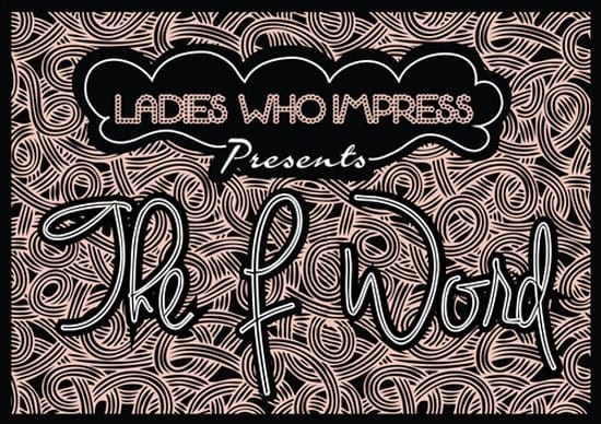 Ladies Who Impress
