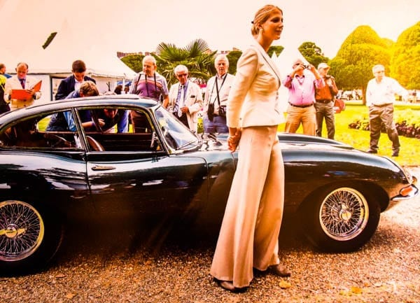 Exciting a Royal – 1965 Jaguar E-Type Series 1 4.2-litre FHC – Vintage & Prestige Classic Cars – £245,000 ($309,000 or €288,000 or درهم1.1 million) – First owned by His Royal Highness Prince Michael of Kent