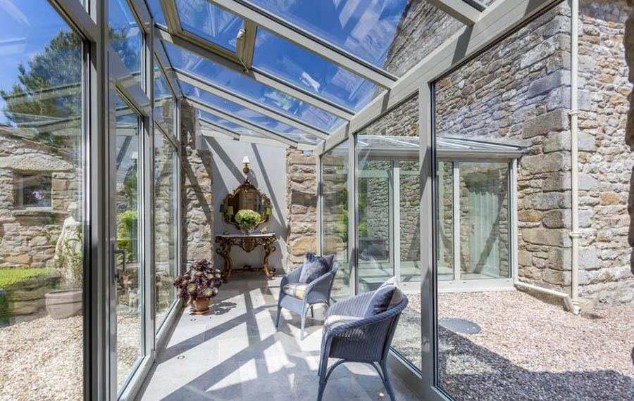 Checkmate – Low House, Eskrigge, Gressingham, Lancaster, Lancashire, LA2 8LX – For sale with Matthews Benjamin Fine & Country – Reduced in price from £1.79 million ($2.24 million, €2.11 million or درهم7.78 million) to £1.69 million ($2.12 million, €1.99 million or درهم8.24 million)
