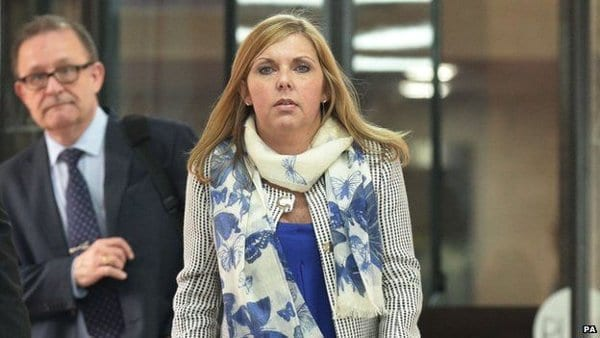 Max Clifford's daughter Louise Clifford now runs a firm named Borne Media