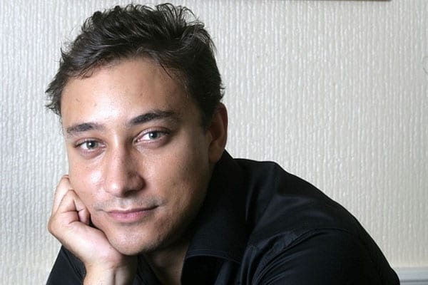 Mark Clarke - Expelled Conservative activist