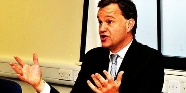 Mark Simmonds MP is a man who ought to hold his head in shame