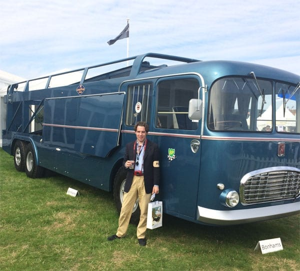 Goodwood Revival – Highlights of the 2015 meeting