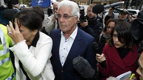 Publicist Max Clifford is due at Southwark Crown Court again today