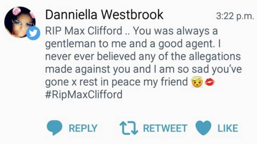 Airing Clifford – PR people cannot claim Max Clifford wasn't one of them – Matthew Steeples suggests that claims by PR people that Max Clifford wasn't one of their number simply shows their 'profession' to be nothing but hot air.