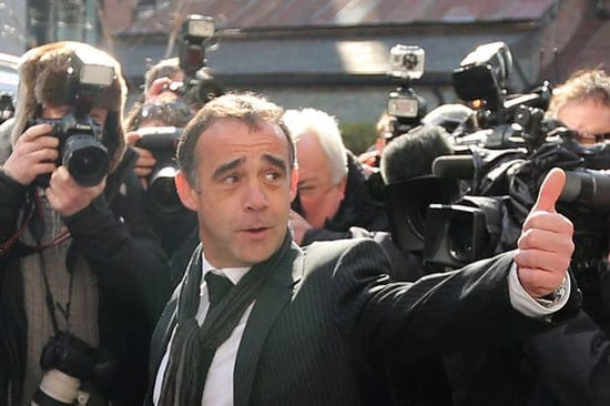 Coronation Street's Kevin Webster, Michael Le Vell