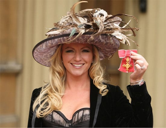 Business tycoon Michelle Mone OBE is a wise woman in stating the dangers of Scottish independence