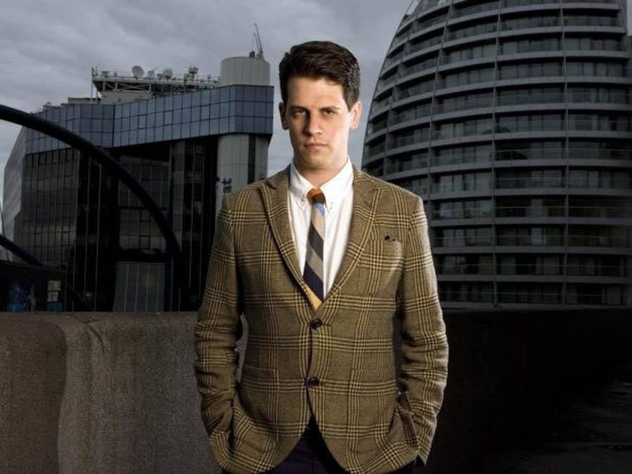 Move Over Milo – As the book deal done by Milo Yiannopoulos is cancelled after he defends paedophilia, this rabid alt-right nut is also banished by The American Conservative Union and faces demands to be sacked by fellow employees at Breitbart