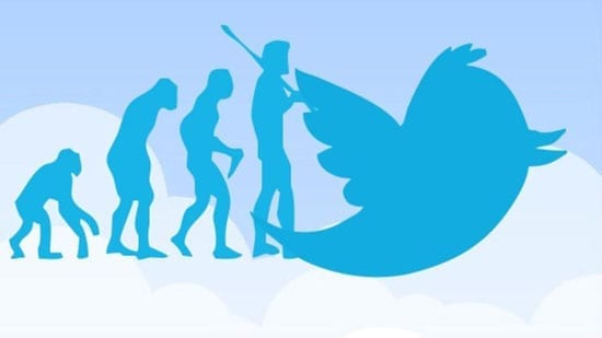 Mr Gus Instinct views those who invested in Twitter to be displaying Neanderthal-like behaviour